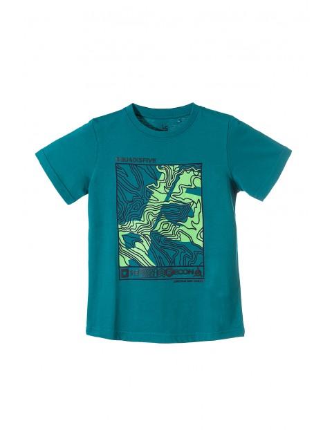 T-shirt chłopięcy 2I3449