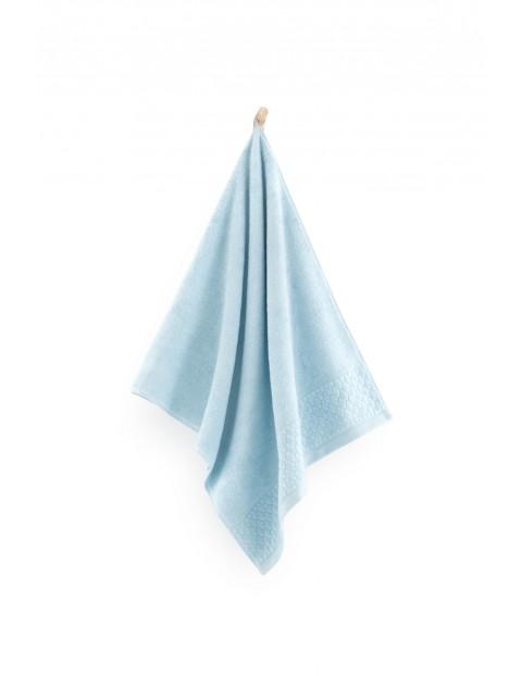 Ręcznik antybakteryjny Carlo z bawełny egipskiej świetlik- 70x140cm