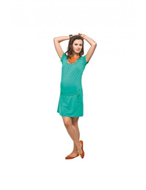 Sukienka dla przyszłej mamy 5O32FC