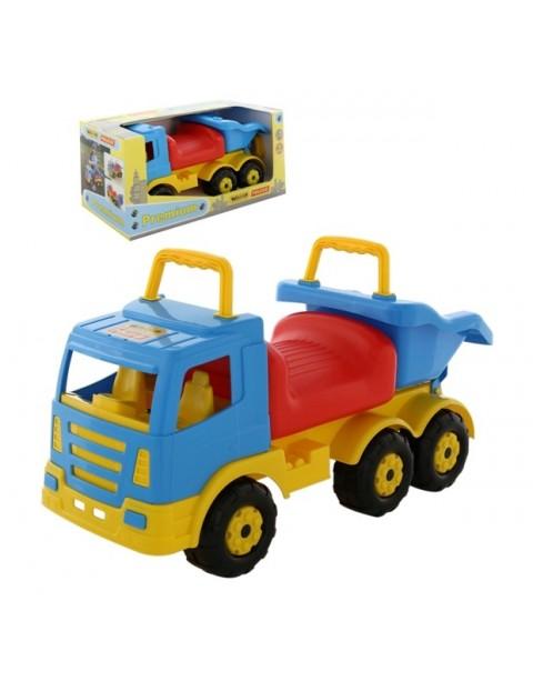 Premium 2 samochód-jeździk w pudełku