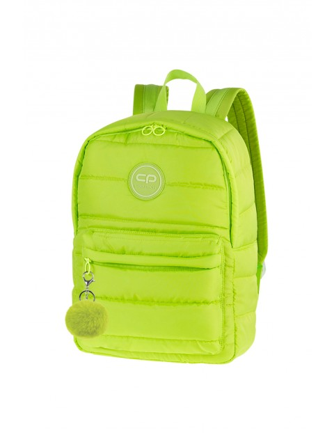 Plecak młodzieżowy Ruby zielony