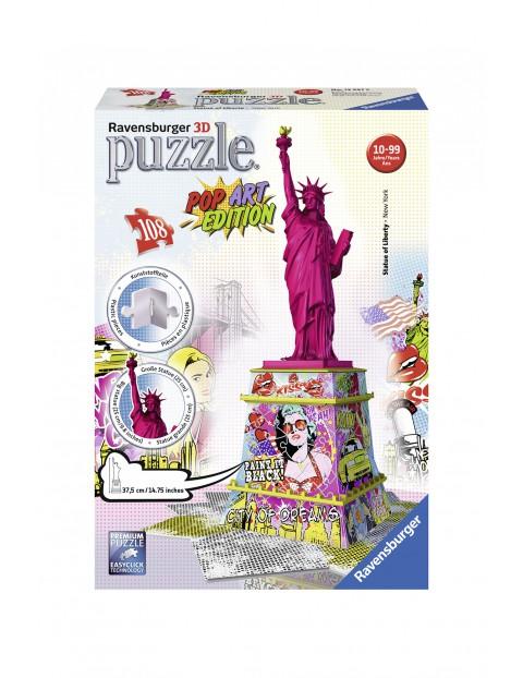 Puzzle 3D Statua Wolności 2Y31A8