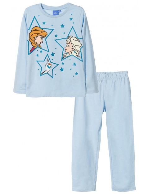 Piżama dla dziewczynki Kraina Lodu3W35AN