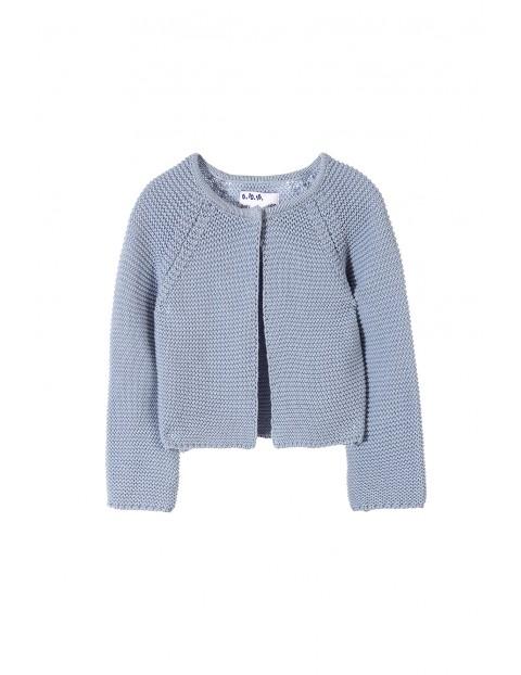 Sweter niemowlęcy 5C3404