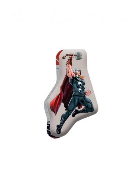 Avengers poduszka mini 10x10 cm Thor