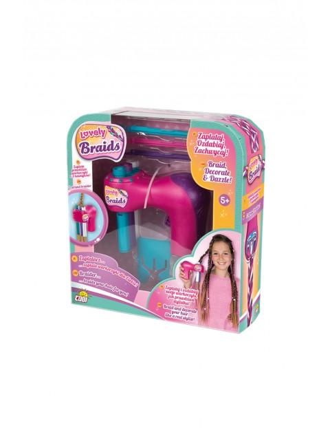 Zaplatacz warkoczyków- zabawka 3Y35IM