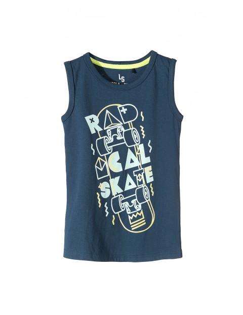 T-shirt chłopięcy 2I3440