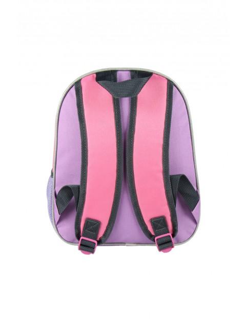 Plecak dla dziewczynki Minnie