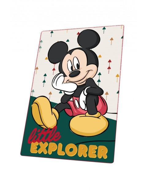 Myszka Mickey koc polarowy 150x100 cm