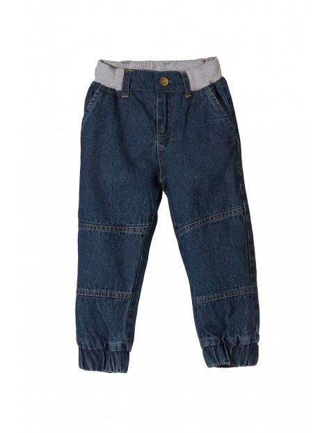 Spodnie chłopięce 1L3114