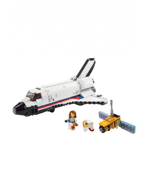 LEGO Creator - Przygoda w promie kosmicznym 31117 wiek 8+