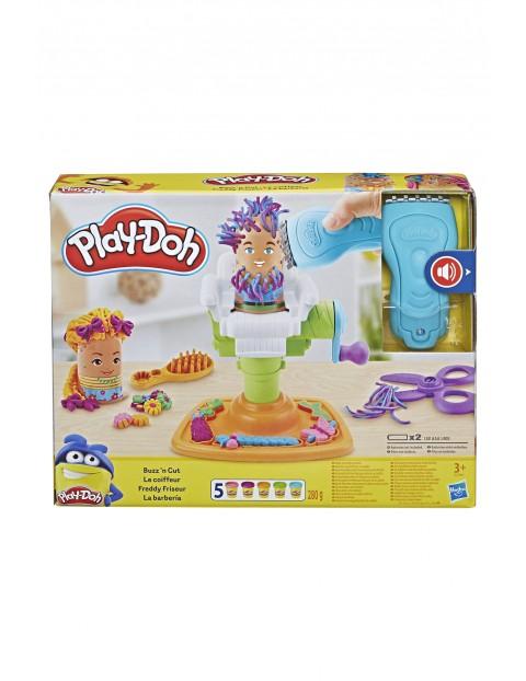 """Zestaw ciastolina Play-doh """"Afera u fryzjera"""" 3+"""