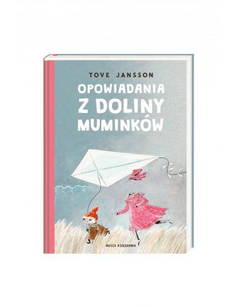Opowiadania z Doliny Muminków- książka dla dzieci