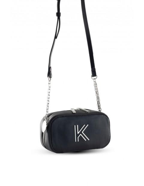 Torebka Kendall i Kylie Cora large czarna