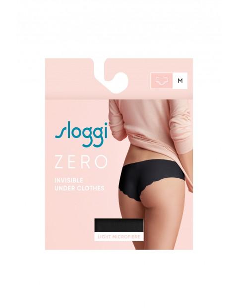 Figi typu hipster Sloggi z kolekcji sloggi zero - czarne