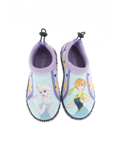 Buty dziewczęce do wody Frozen