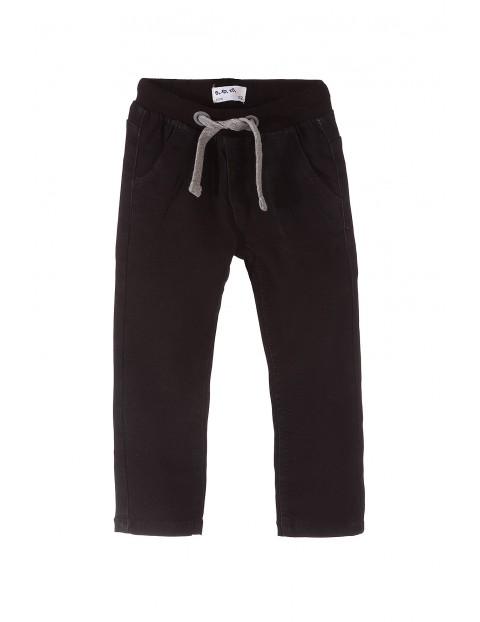 Spodnie chłopięce 1L3509