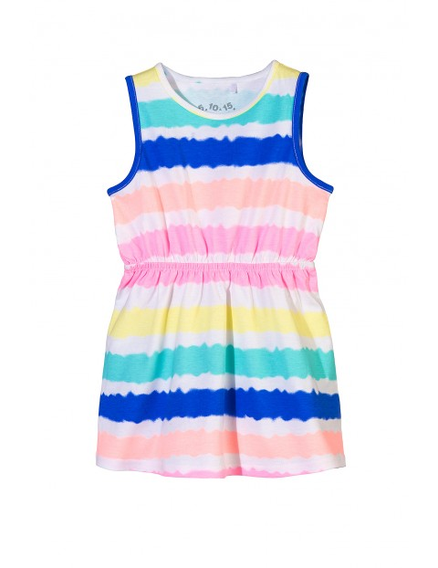 Sukienka dziewczęca 3K3421