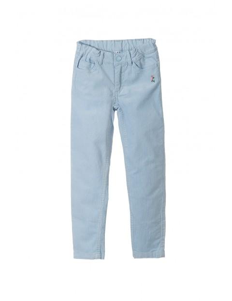 Spodnie dziewczęce 3L3203