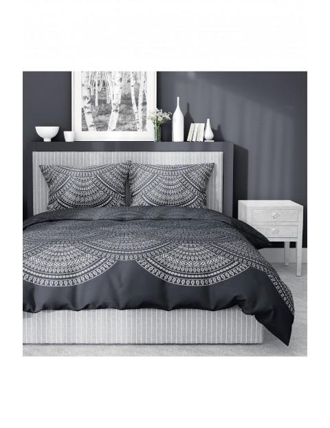 Pościel bawełniana Home SATIN 160x200+2x70x80 cm