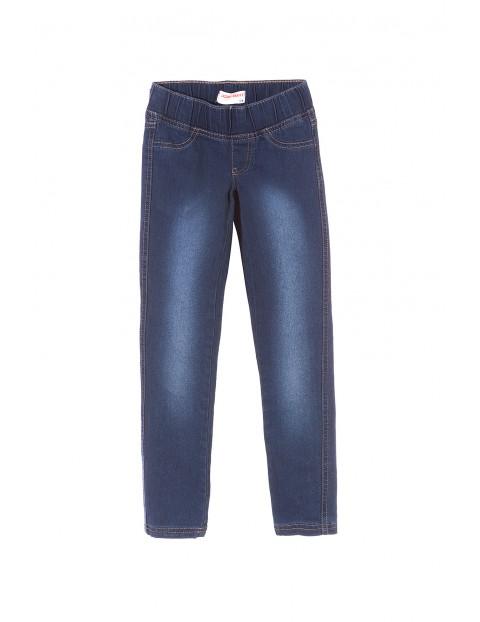 Spodnie dziewczęce 4L3302