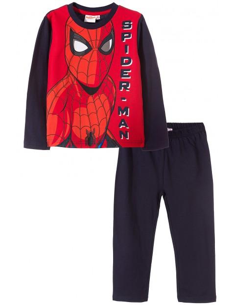 Piżama chłopięca Spiderman 1W35CF
