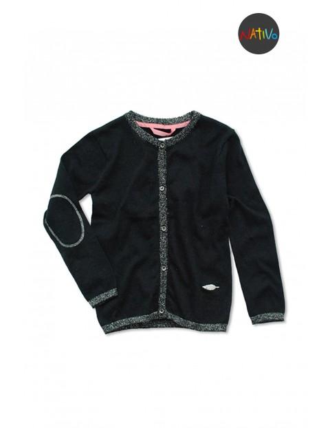 Sweter dziewczęcy 3C2912