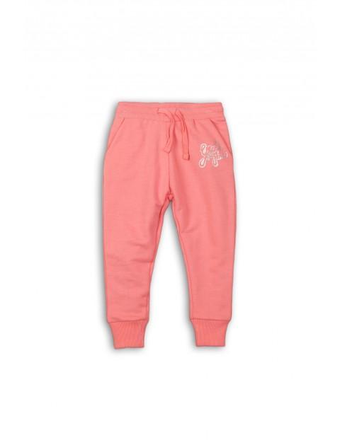 Spodnie joggery 4L35AB