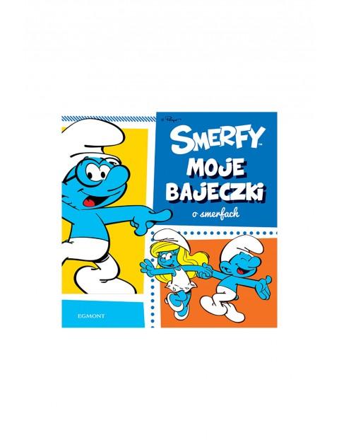 Moje Bajeczki O Smerfach-książki dla dzieci