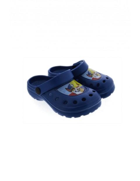 Sandały dla chłopca - Psi Patrol