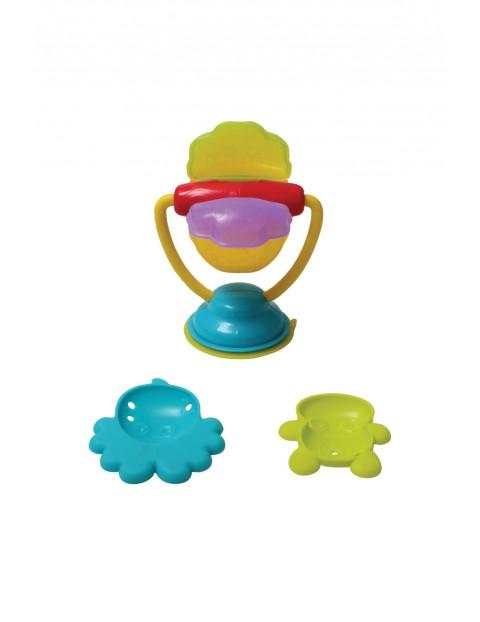 Kręciołek- zabawka do kąpieli