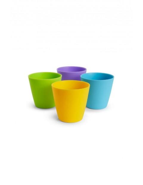 Zestaw plastikowych kubków Munchkin  236ml - 4 szt