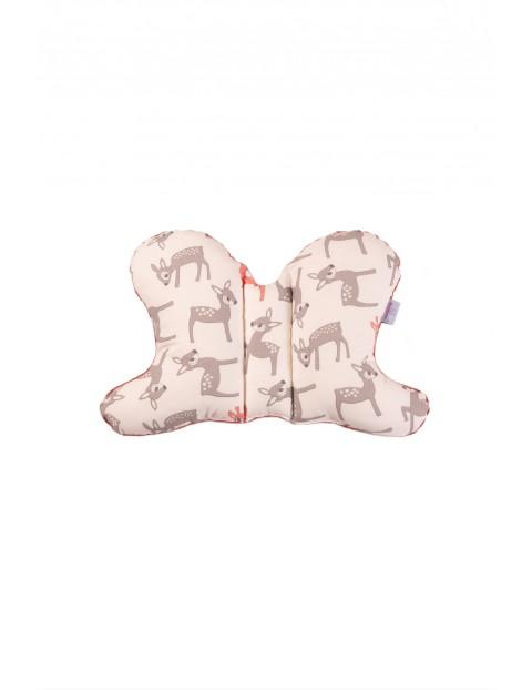 Poduszka pozycjonująca dla dziecka- sarenki
