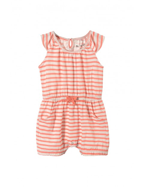 Pajac niemowlęcy 5R3210