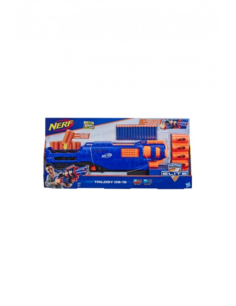 Nerf Elite Trilogy DS 15 8+