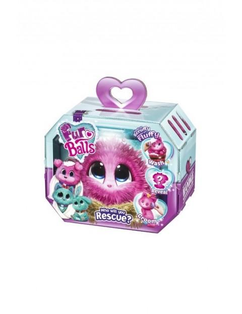 Fur Balls Pink - Uratuj Pluszaka 3Y35HT