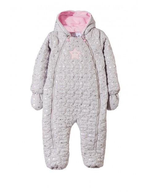 Kombinezon niemowlęcy na zimę 5A3516