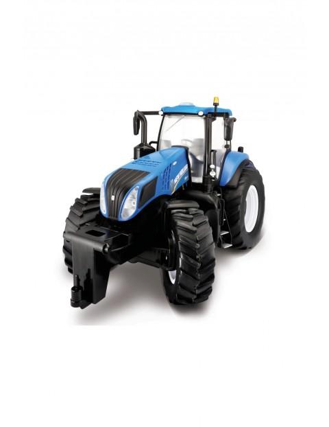 Zdalnie sterowany traktor LINE FARM NEW HOLLAND wiek 8+