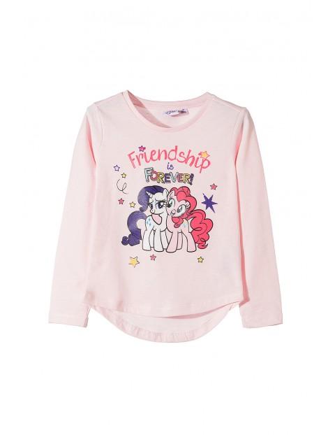Bluzka dziewczęca Pony 3H35BA