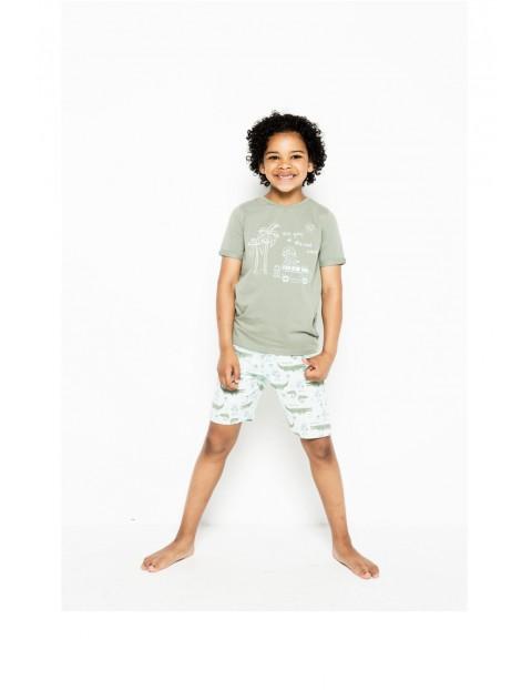 Pidżama chłopięca