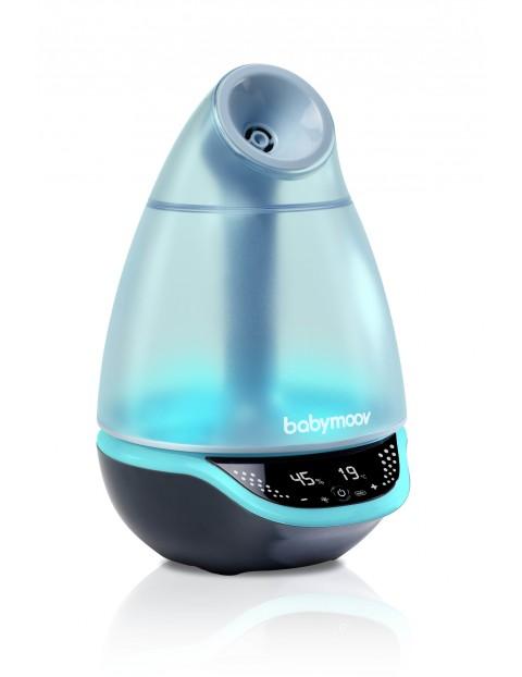 Nawilżacz powietrza z lampką Babymoov Hygro+