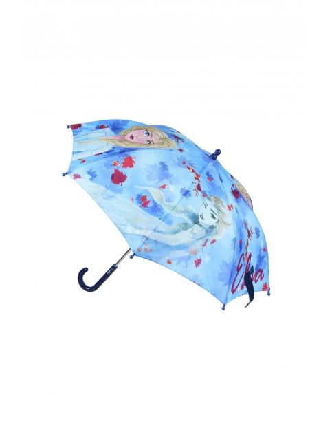 Kraina Lodu- parasolka dla dziewczynki