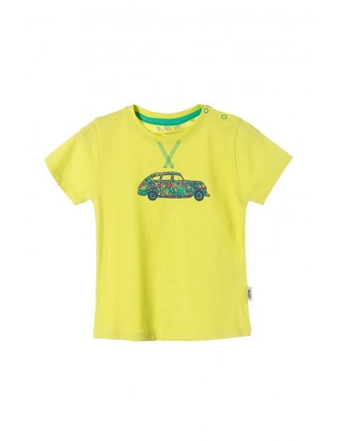 T-shirt niemowlęcy 5I3214