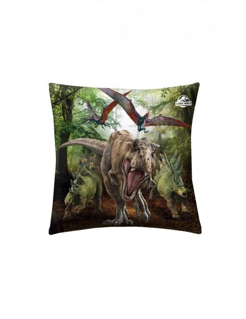 Poduszka Jurassic World 40x40cm