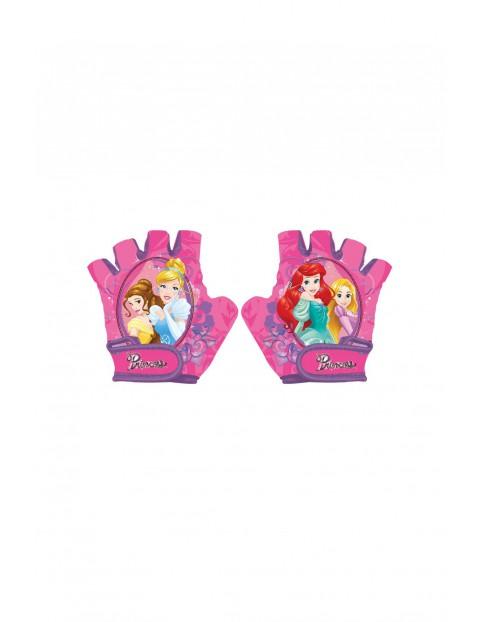 Rękawiczki rowerowe Księżniczki