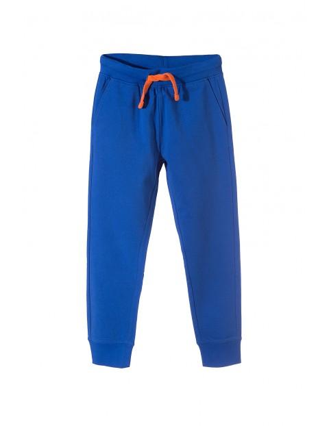 Spodnie dresowe chłopięce 2M3419