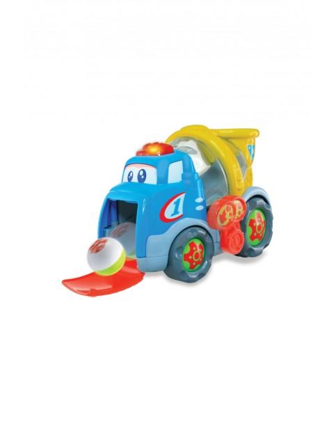 Zabawka Piłeczkowy Benio wiek 12m+