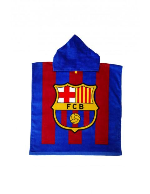 Ręcznik poncho FC Barcelona 1Y33F0
