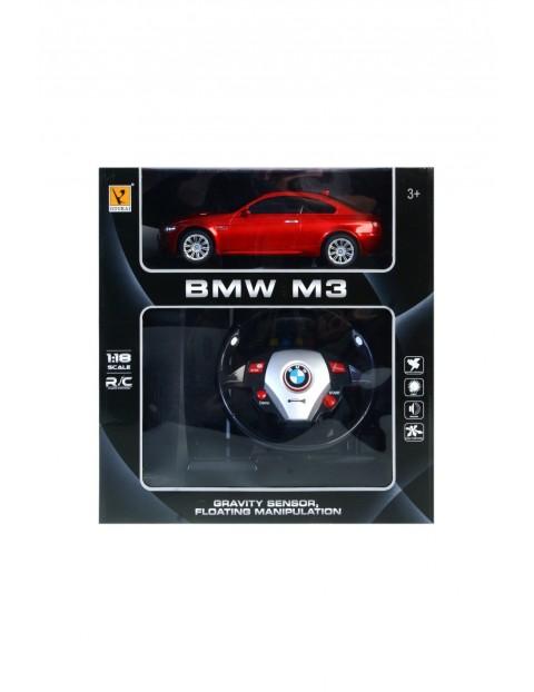 Auto osobowe zdalnie sterowane BMW1Y35DN