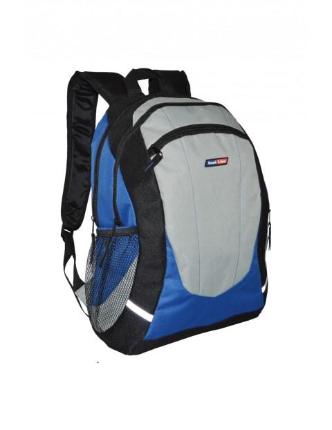 Plecak szkolny dla chłopca 2Y35AC